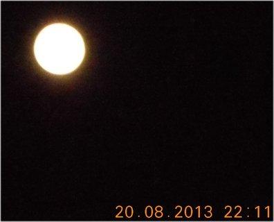 FOTKA - 19-21.8. - 25 - měsíc