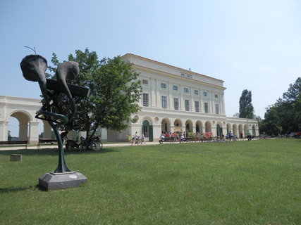 FOTKA - Pohansko u Břeclavi