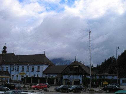 FOTKA - Slovensko - Vysoké Tatry