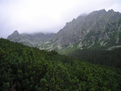 FOTKA - Slovensko - Vysoké Tatry 17