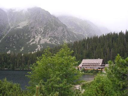 FOTKA - Slovensko - Vysoké Tatry 24