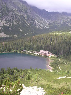 FOTKA - Slovensko - Vysoké Tatry 28