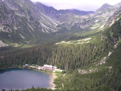 FOTKA - Slovensko - Vysoké Tatry 29