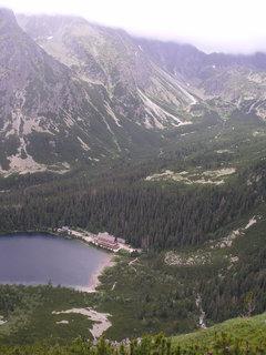 FOTKA - Slovensko - Vysoké Tatry 31