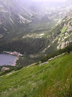 FOTKA - Slovensko - Vysoké Tatry 34