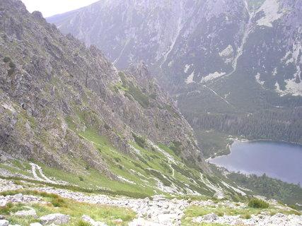 FOTKA - Slovensko - Vysoké Tatry 35