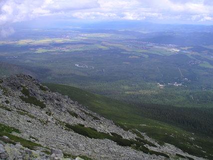 FOTKA - Slovensko - Vysoké Tatry 47