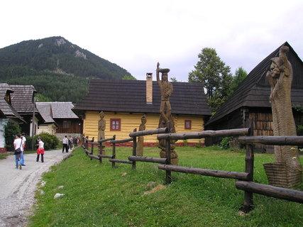 FOTKA - Slovensko - Velká Fatra 73