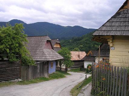 FOTKA - Slovensko - Velká Fatra 76