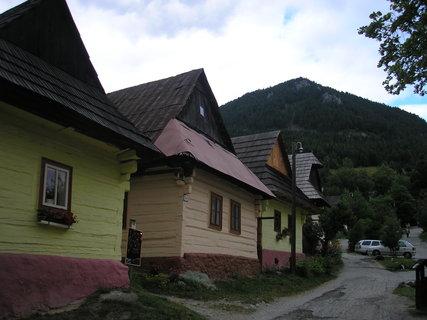 FOTKA - Slovensko - Velká Fatra 77