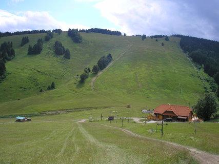 FOTKA - Slovensko - Velká Fatra 83