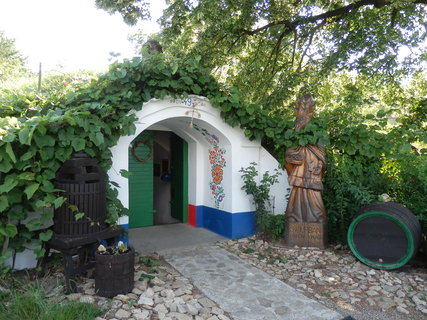 FOTKA - par�dn� skl�pek - Petrov-Pl�e nedaleko Str�nice