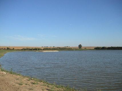 FOTKA - Otvírání rybníka