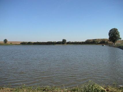 FOTKA - Otvírání rybníka.
