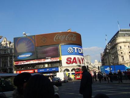 FOTKA - Londýn 3