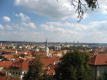 FOTKA - Dnes v zahradách hradu 16