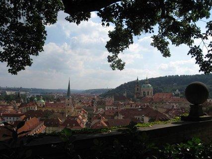 FOTKA - Dnes v zahradách hradu 25