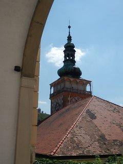 FOTKA - Kostel svatého Václava - Mikulov