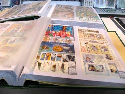 FOTKA - Sběratel 2013 mezinárodní veletrh filatelie, numismatiky, mineralogie aj. 11