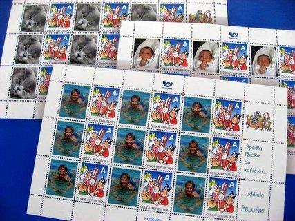 FOTKA - Sb�ratel 2013 mezin�rodn� veletrh filatelie, numismatiky, mineralogie aj. 9