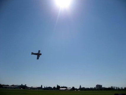 FOTKA - Den Letiště Letňany 4