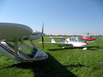 FOTKA - Den Letiště Letňany 10
