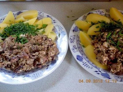 FOTKA - 4.9. - 20 - smaženice s bramborem