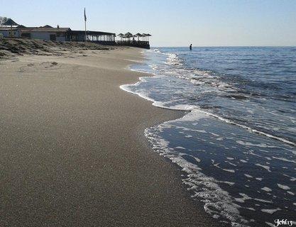FOTKA - Pláž na konci světa