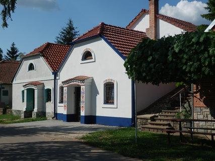 FOTKA - cyklotoulky Moravou, Sudoměřice
