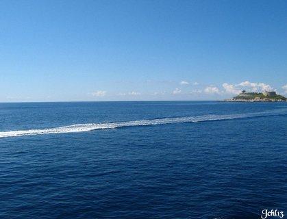 FOTKA - moře - ostrov