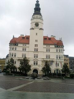 FOTKA - Opava - radnice