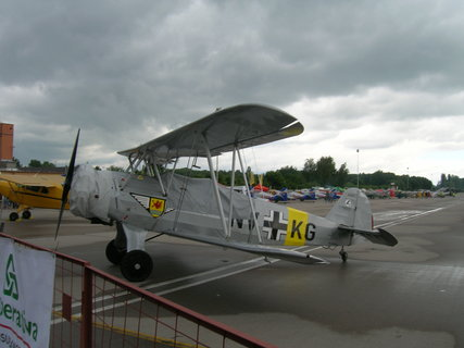 FOTKA - Letadlo