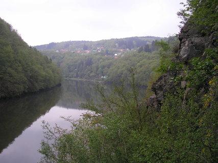 FOTKA - Výlet Štěchovice, Slapy 78