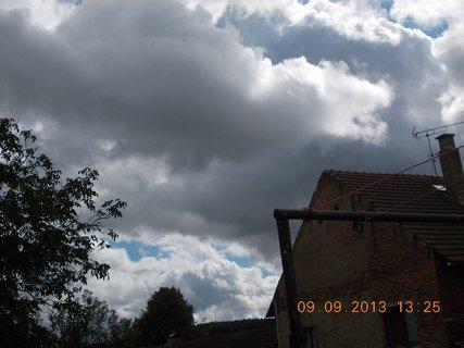 FOTKA - 9.9. + 8.9. - 22 - nebe