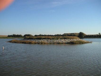 FOTKA - Otvírání rybníku srpen