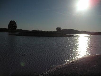 FOTKA - Otvírání rybníku srpen..