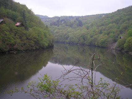 FOTKA - Výlet Štěchovice, Slapy 168