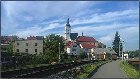 FOTKA - Příbor..
