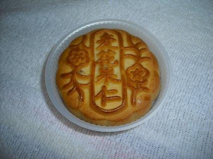 FOTKA - čínský měsíční koláček (月饼)