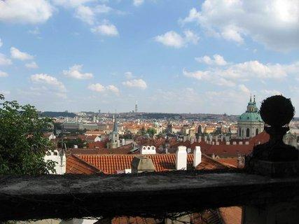 FOTKA - Zahrady pod Pražským hradem 5