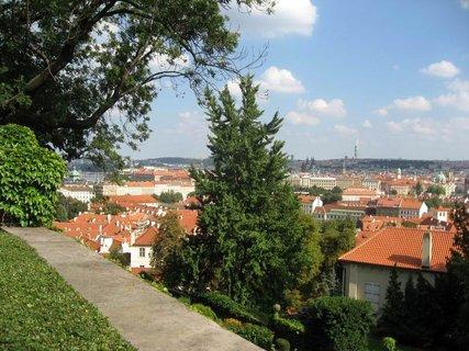 FOTKA - Zahrady pod Pražským hradem 15