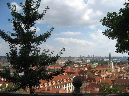 FOTKA - Zahrady pod Pražským hradem 24