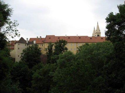 FOTKA - Královská zahrada u Letohrádku  Královny Anny  7