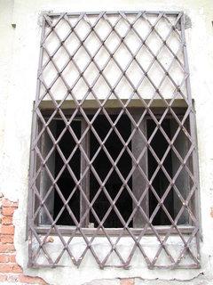 FOTKA - Zam��ovan� okno