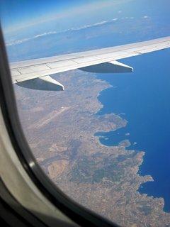 FOTKA - poslední pohled na moře....