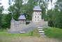 Park Boheminium.,