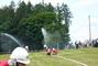 hasičská sotěž-Žernov  28.6.08-naše družstvo-ženy
