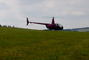 cerveny vrtulnik,kterym jsem letela