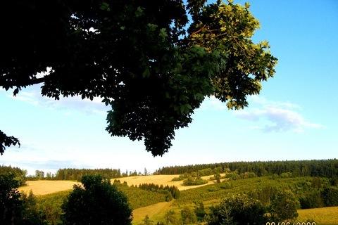FOTKA -  pohled na N�zk� Jesen�k
