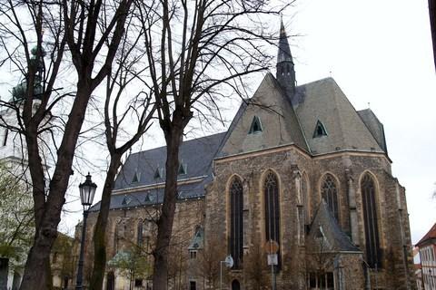 FOTKA - kostel gotický